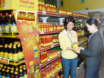"TrungThanh in ""Hanoi Promotion Month 2010"""
