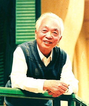 One year since General of Vietnam People's Army - Mr. Vo Nguyen Giap died: The unforgettable emotions
