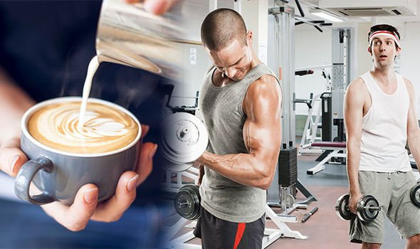 the effect of coffee to boost your performance