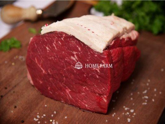 Phương pháp rã đông thịt bò