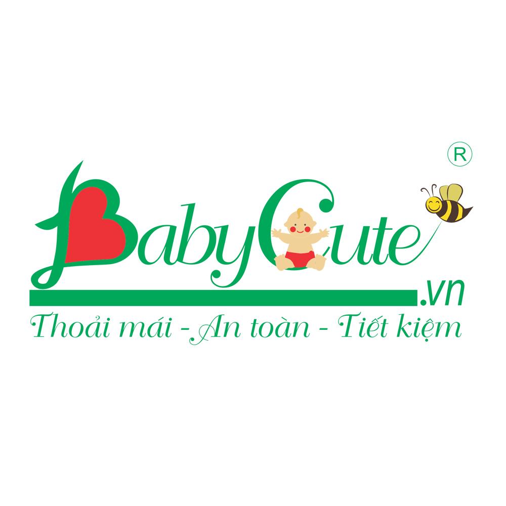 Giới thiệu về thương hiệu Tã vải hiện đại BabyCute