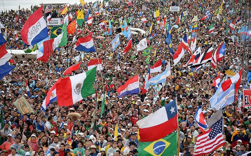 World Youth Days of 2022 will take place in Portugal