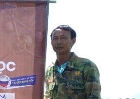 Anh Nguyễn Văn Hưng - Bảo Lâm, Lâm Đồng