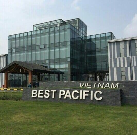 Best Pacific Vietnam