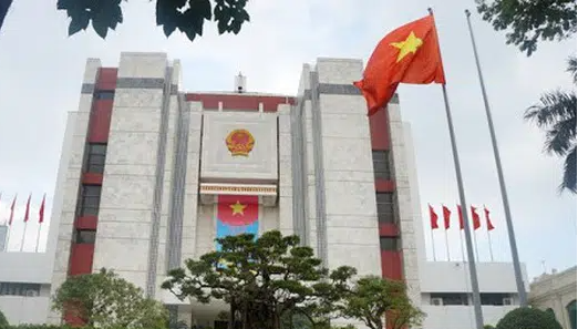 Office of the People's Committee of Hanoi City