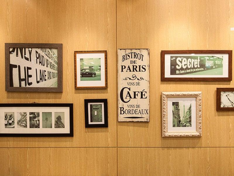 Văn phòng & shop