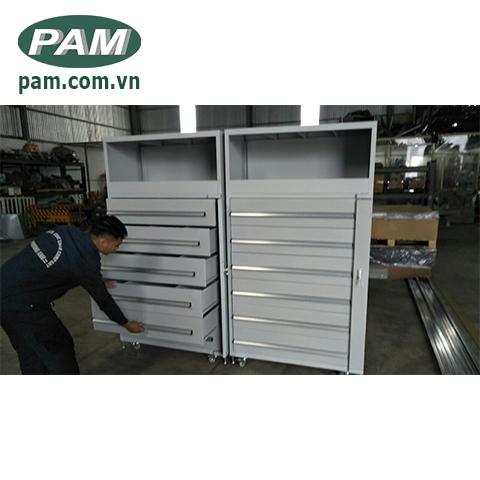 Tủ đồ nghề Pam