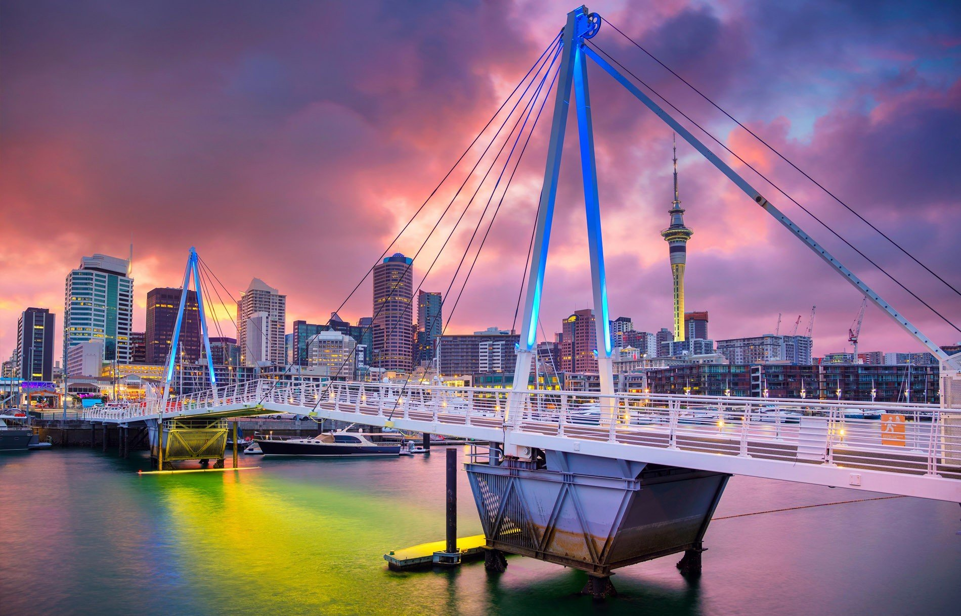 ve may bay gia re Aeroflot đi Auckland