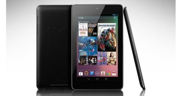 Dùng thử ROM BeanStalk chạy Android 6.0.1 cho Nexus 7 2012