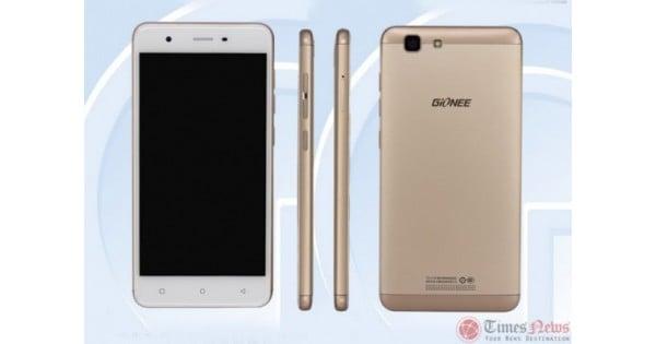 Gionee sắp ra mắt điện thoại giống hệt OPPO R7
