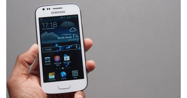 Hướng dẫn cài đặt Recovery TWRP 3.0 cho Galaxy Ace 3 LTE