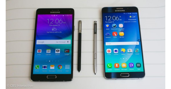 Hướng dẫn root cho Galaxy Note 5 chạy Android Marshmallow