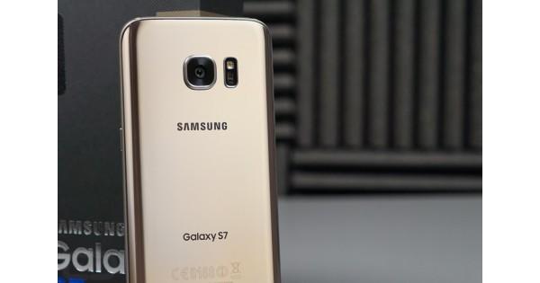 Hướng dẫn root cho Galaxy S7