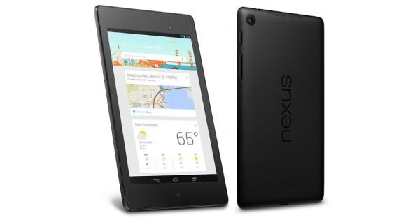 Hướng dẫn root cho Nexus 7 phiên bản LTE Android 6.0