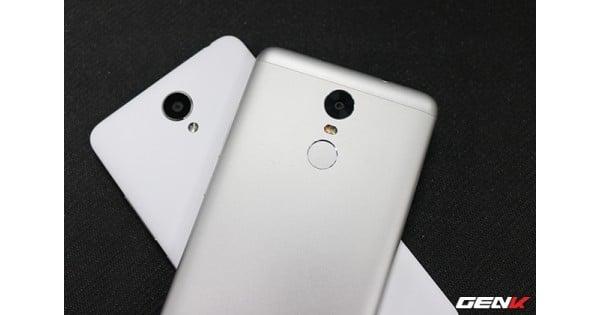 Hướng dẫn root cực nhanh cho Xiaomi Redmi Note 3
