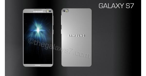 Lộ điểm GeekBench cực khủng của Galaxy S7