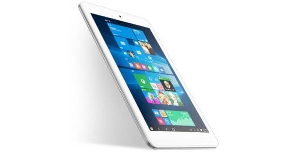 Mua ngay tablet chạy Windows 10 giá 79USD