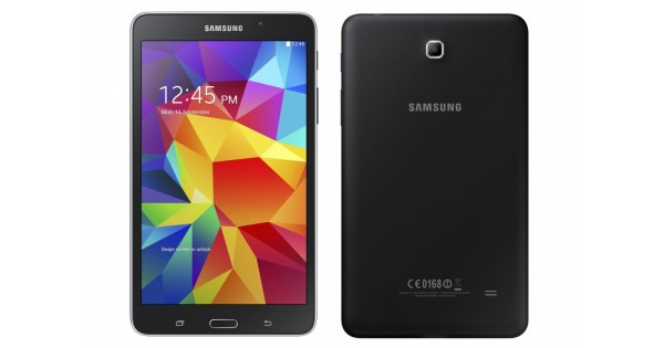 Samsung bắt đầu cập nhật Android 5.1.1 Lollipop cho Galaxy Tab 4 7.0