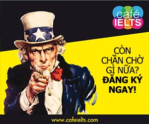 [Luyện thi cùng Café IELTS] - IELTS Writing - introductions for both tasks