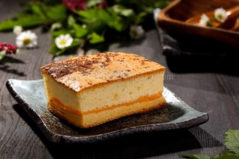 CASTELLA CHEESE CAKE