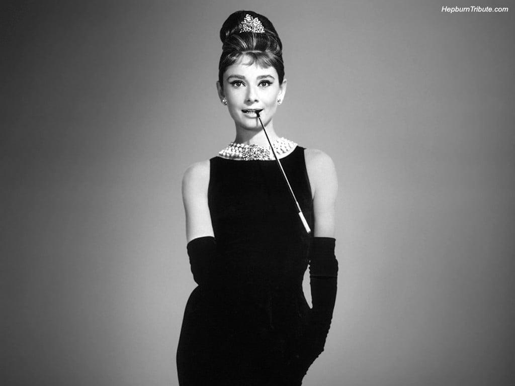 Audrey Hepburn - Biểu tượng thời trang đến từ phim ảnh – her25