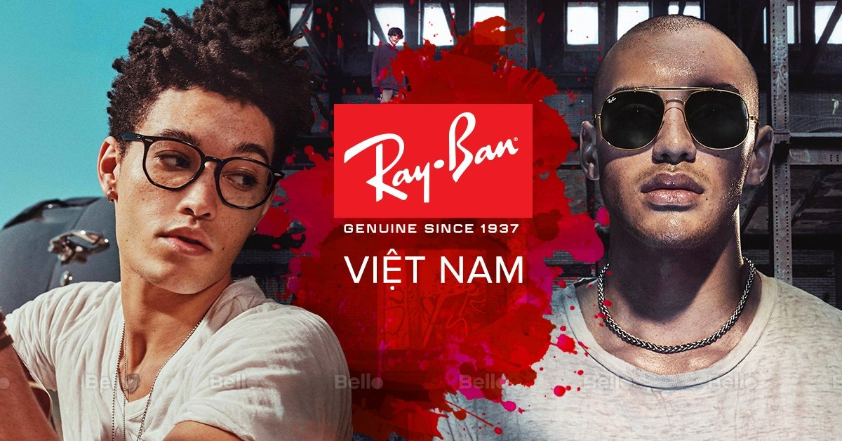 Ray-Ban Việt Nam cover image