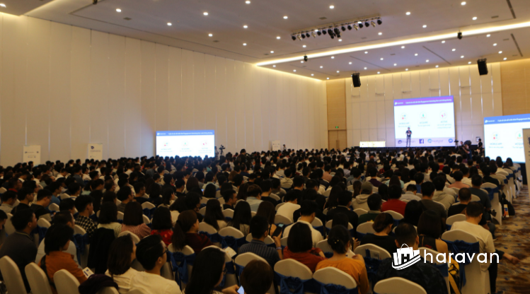 Toàn cảnh Messenger Marketing & Chatbot Summit 2019