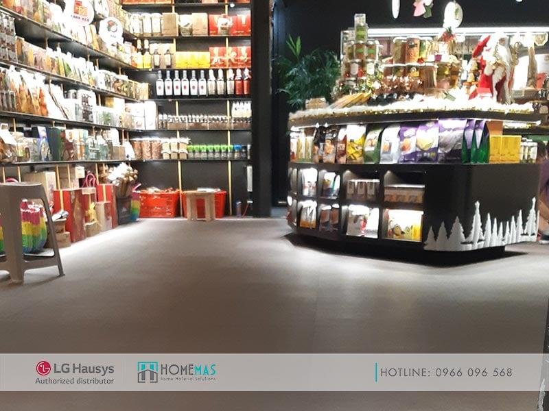 Cửa hàng Việt Nam thu nhỏ - An Đông Plaza