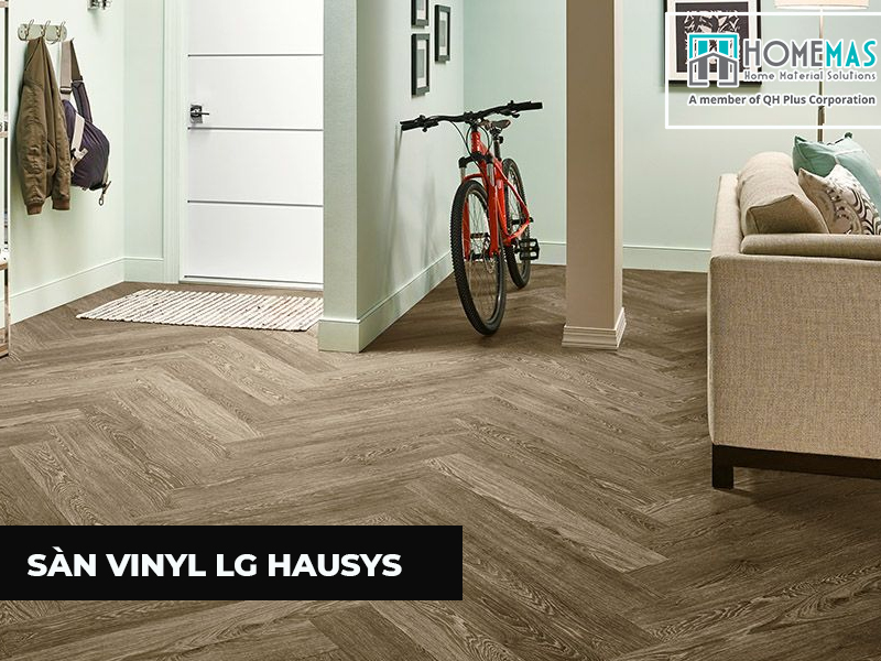 So sánh sàn gỗ và sàn nhựa loại nào tốt hơn