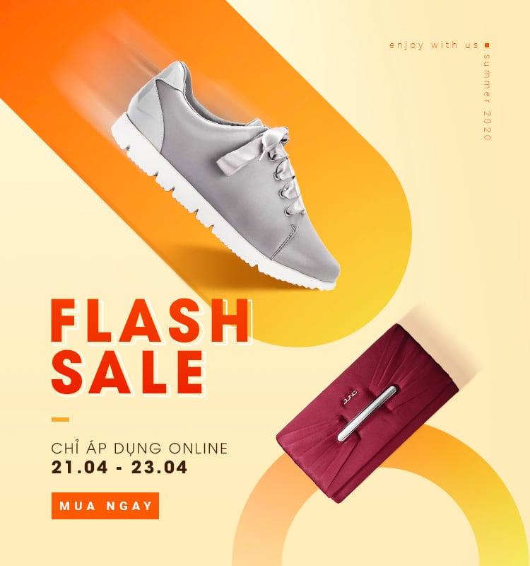 Flash Sale Online - Giày Túi 199K