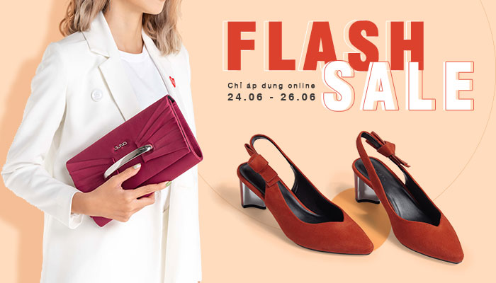 Flash Sale Online - Giày 99K