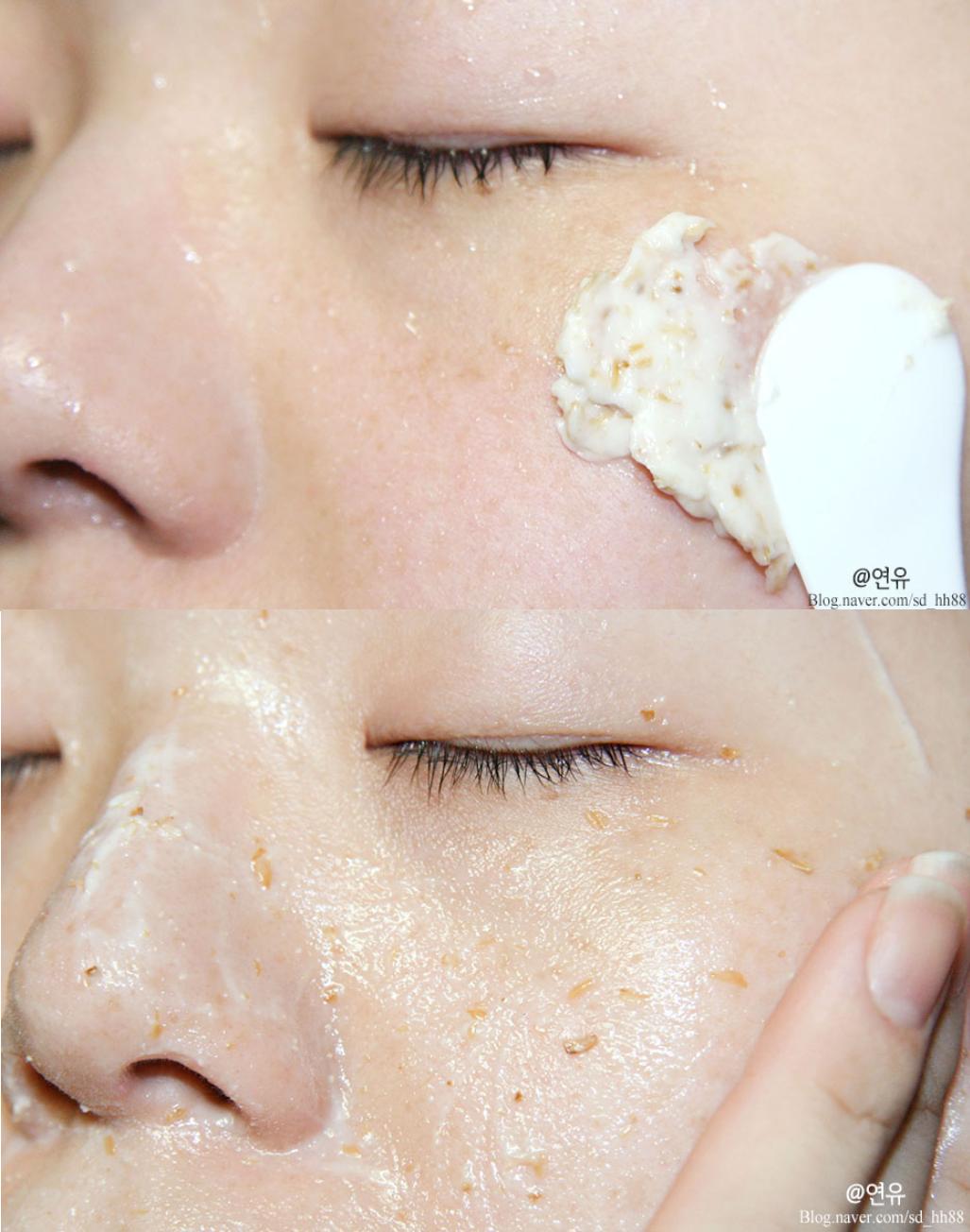 Mặt Nạ Rửa Dưỡng Trắng Da Chiết Xuất Từ Gạo I'm From Rice Mask 110g – THẾ  GIỚI SKINFOOD