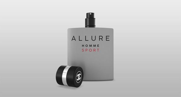 ALLURE HOMME SPORT Eau De Toilette Spray for Men