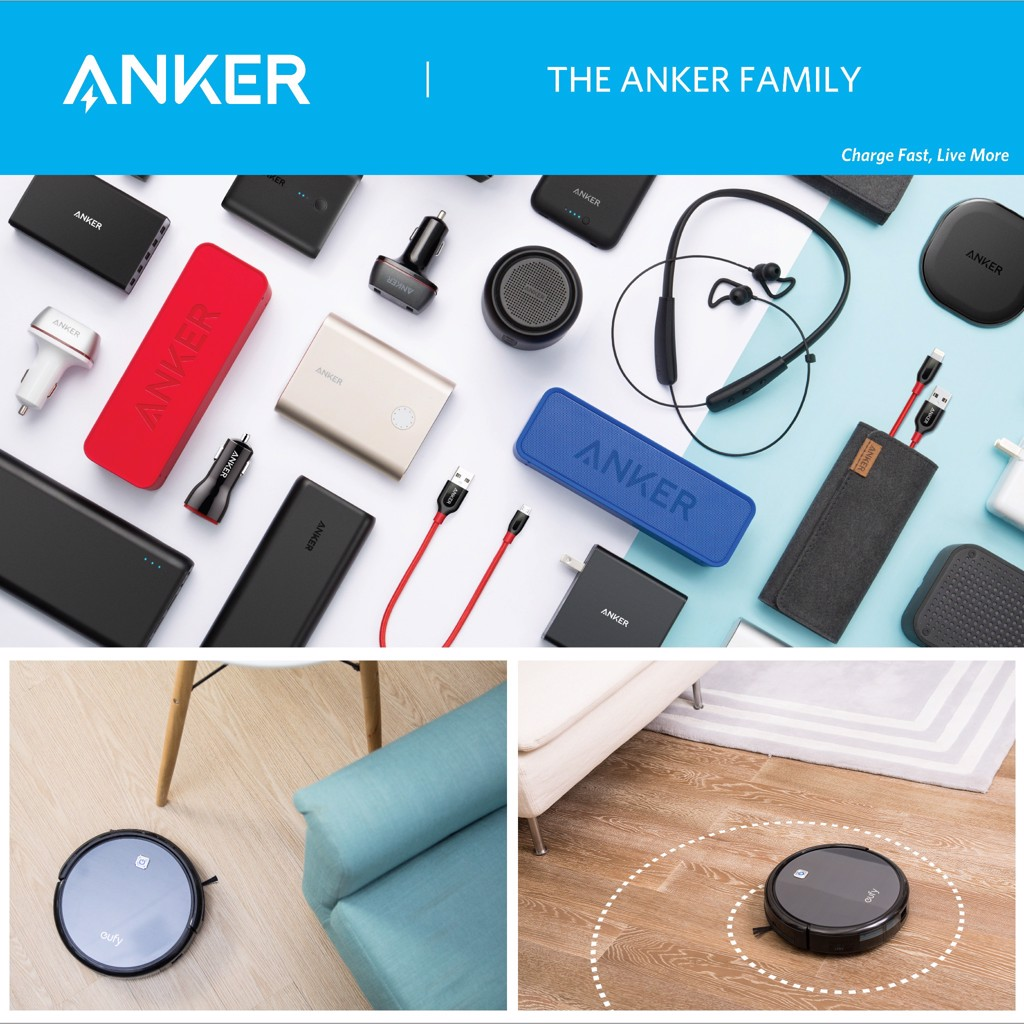 Anker Product