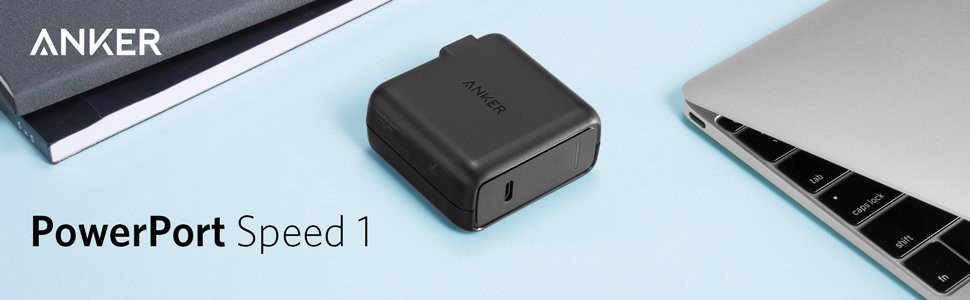 Anker USB Type-C with Power Delivery 30W