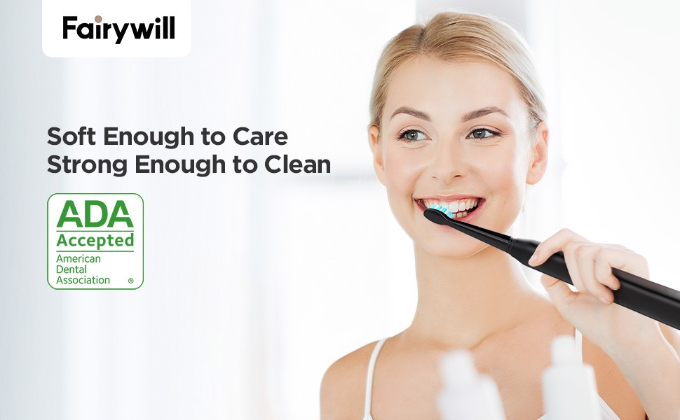 Bàn chải điện Sonic Electric Toothbrush - Model 507