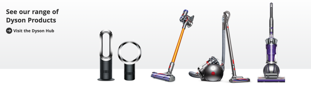 Dyson product family