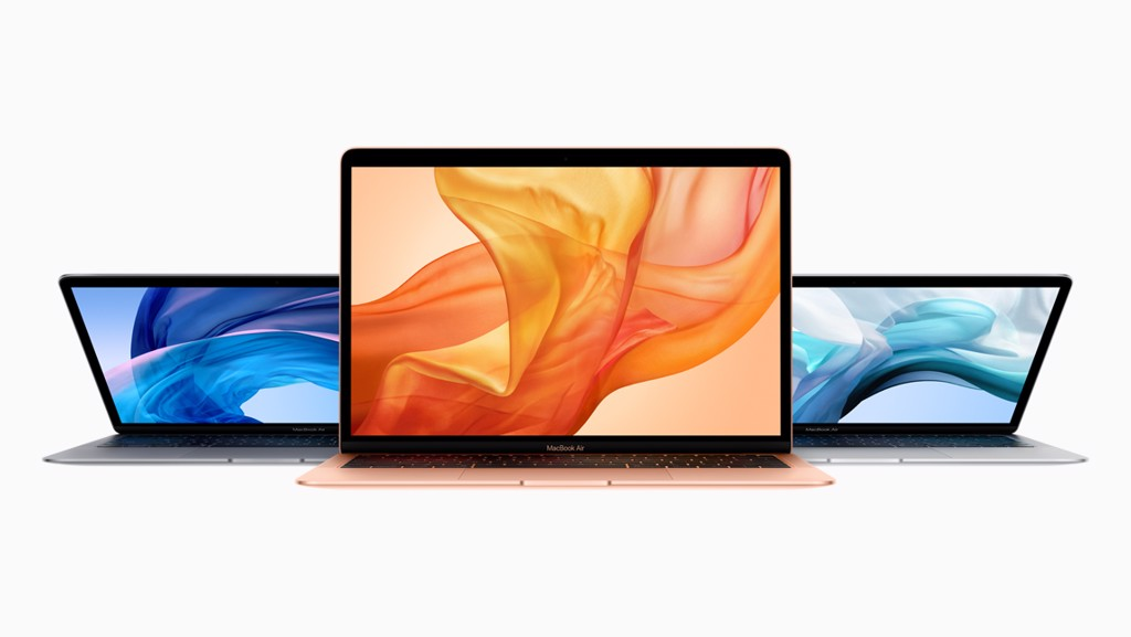 Macbook Air 2018 Family_eStoreus