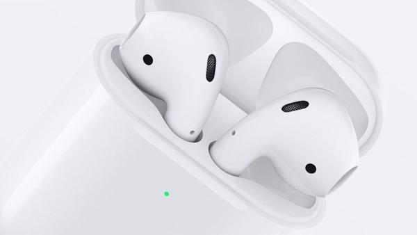 Tai nghe Apple Airpods 2