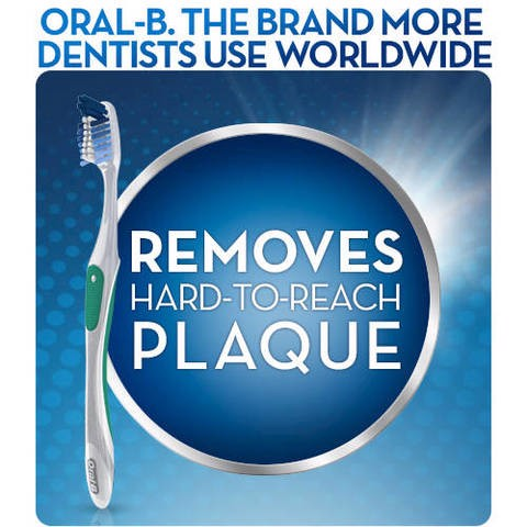 Oral-B Pro-Health Cross Action