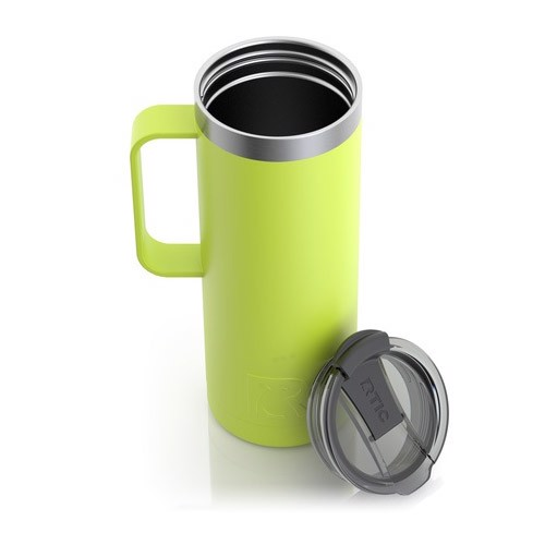 Ly giữ nhiệt RTIC Coffee Travel Cup