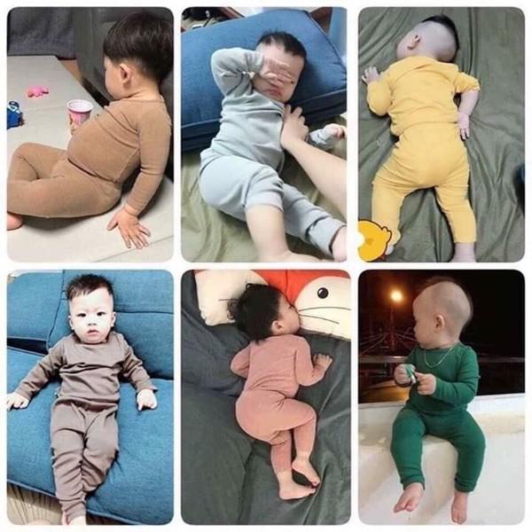 Bán buôn quần áo trẻ em trực tiếp từ xưởng giá dưới 20k