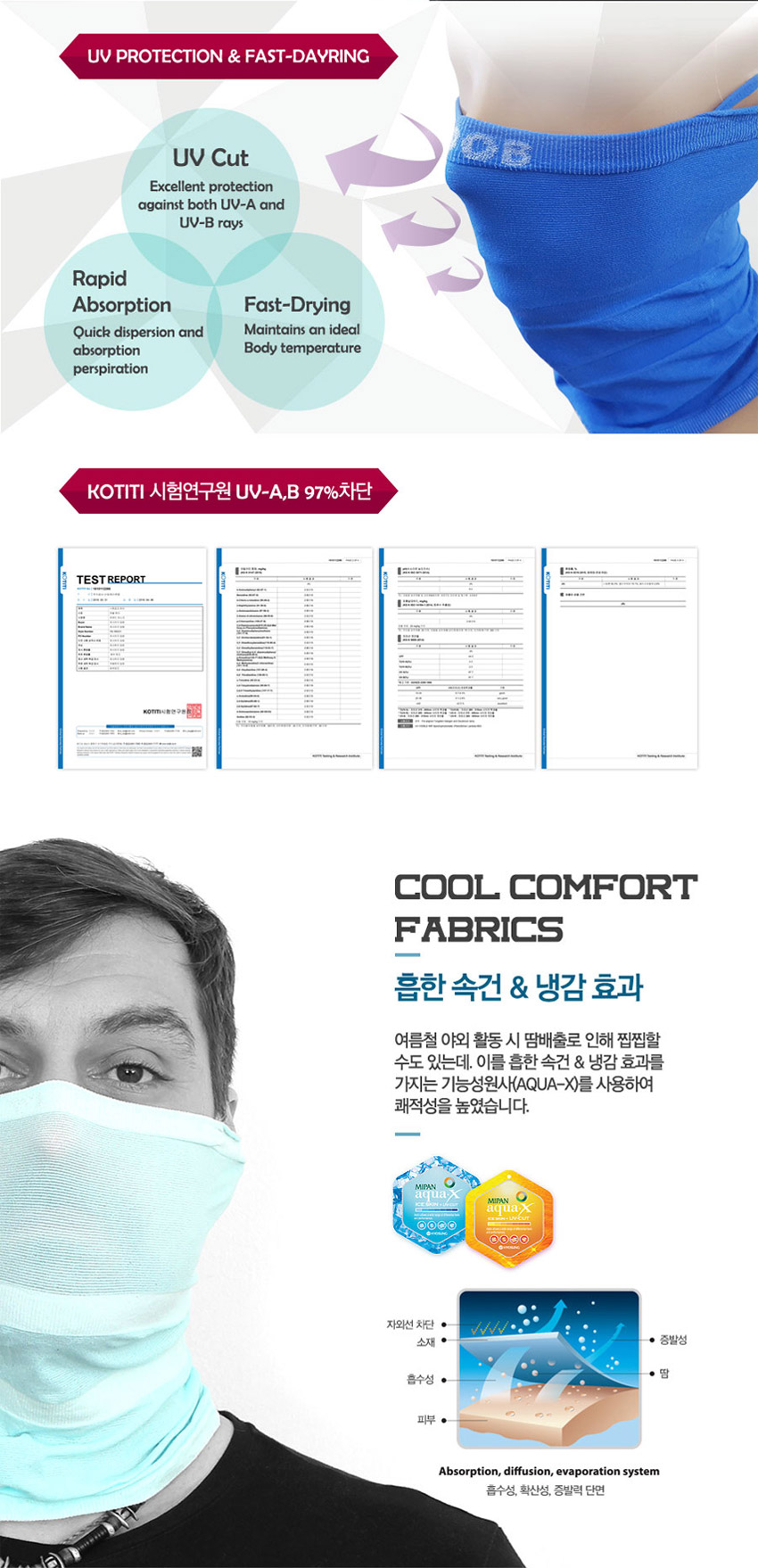 Khẩu trang Hàn Quốc PLAIN MASK | YDOB