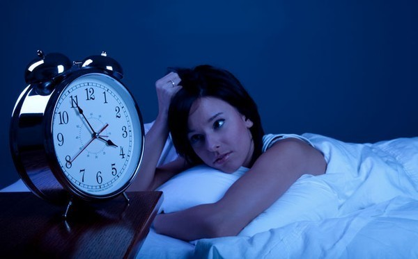 Một số người có báo thức cài sẵn trong người giúp họ thức dậy đúng giờ