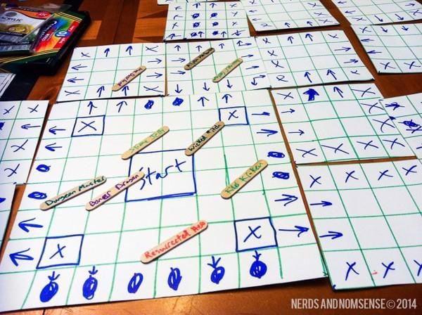 10 Lời khuyên cho những ai muốn thiết kế board game (Part 2)
