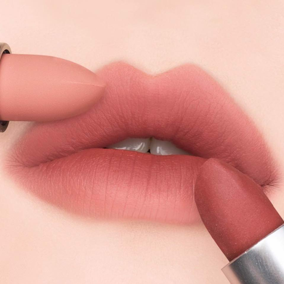 Image result for MAC Powder Kiss Lipstick 311 My Tweedy