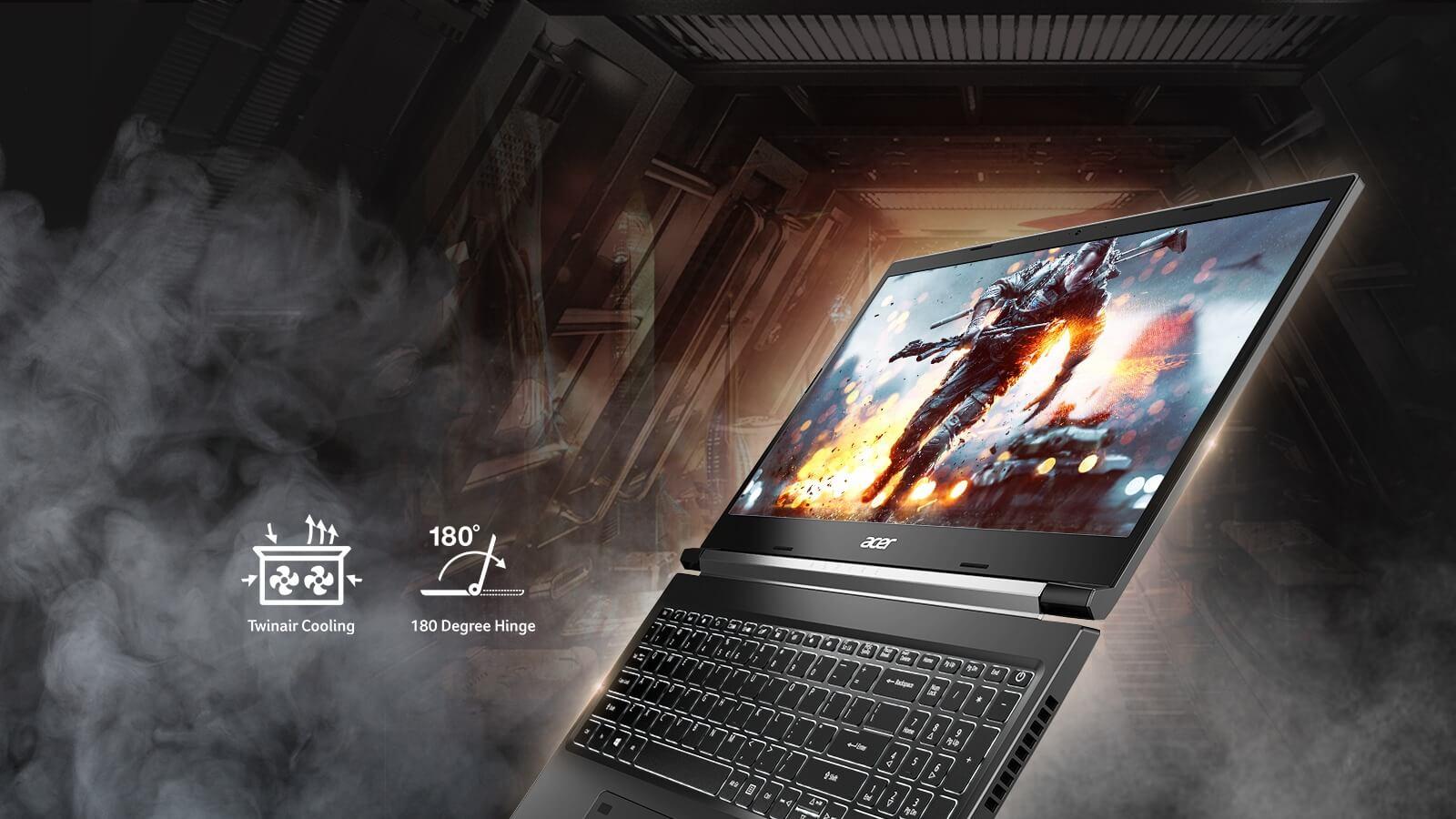 Acer Aspire 7 R4ST - GEARVN.COM