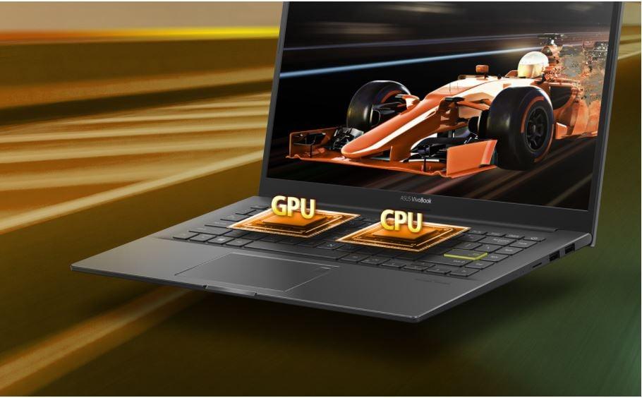 Laptop Asus Vivobook A515EA BQ489T