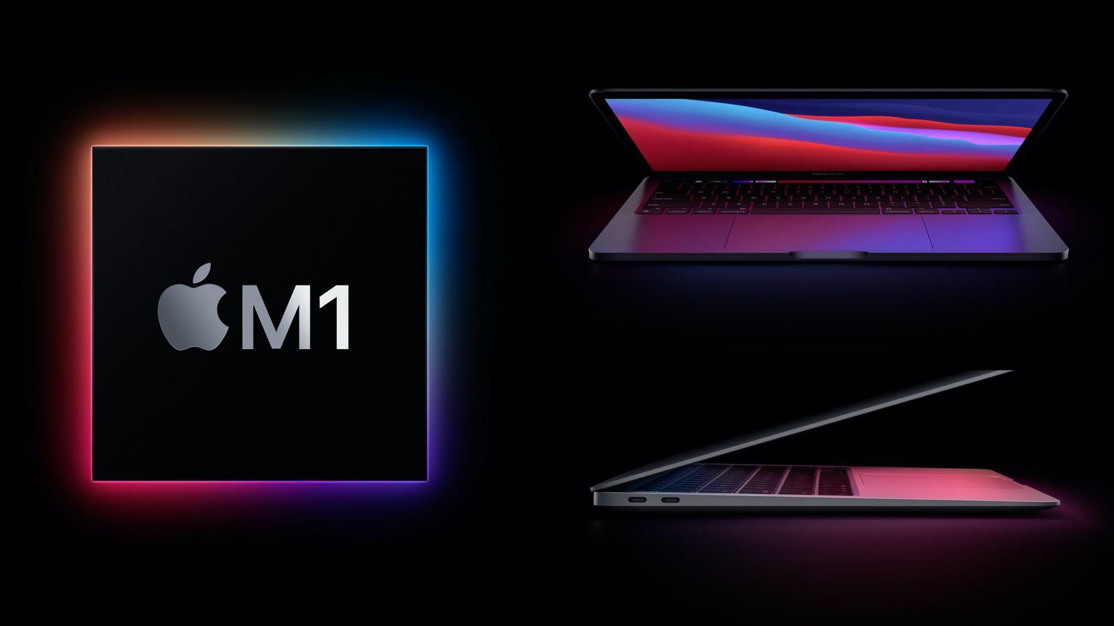 Macbook Air 2020 M1 7GPU 16GB 256GB Z12A0004Z - Gold
