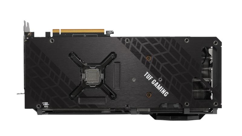 card màn hình ASUS TUF Gaming Radeon RX 6700 XT OC Edition 12GB GDDR6